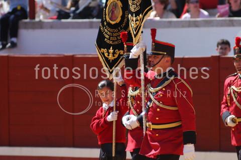 SAYONES - Banda de Cornetas y tambores Sayones de Ntro. Padre Jesús Nazareno