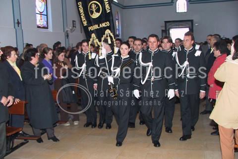 LA SOLEDAD - Agrupación Musical Ntra. Sra. de la Soledad