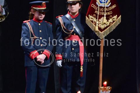 SALESIANOS - Banda Infantil del Colegio Salesiano
