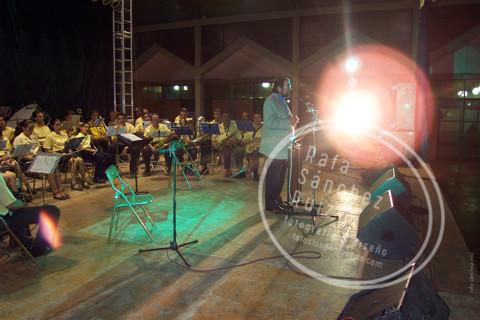 BANDA MUNICIPAL DE MÚSICA DE POZOBLANCO