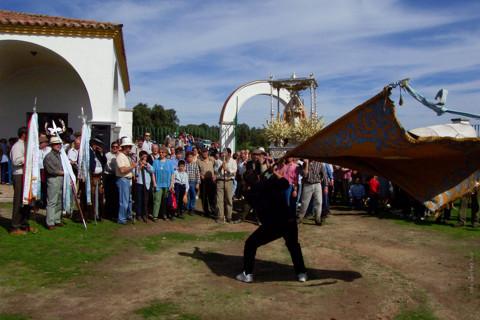 ARCHIVO FOTOS LOS PEDROCHES - Fiestas y patrimonio