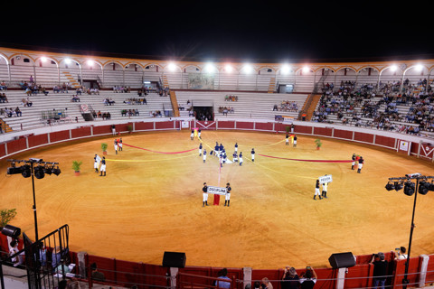 GALA ECUESTRE CLUB HÍPICO POZOBLANCO 2021