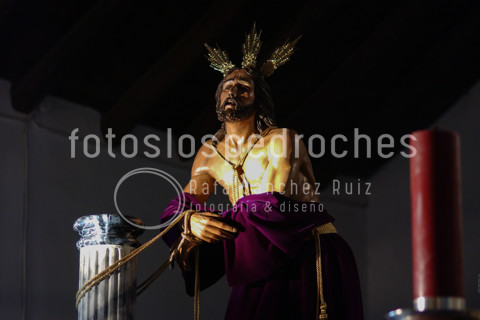LUNES SANTO - Cofradía de Ntro. Padre Jesús del Silencio y Mª Stma. de la Salud
